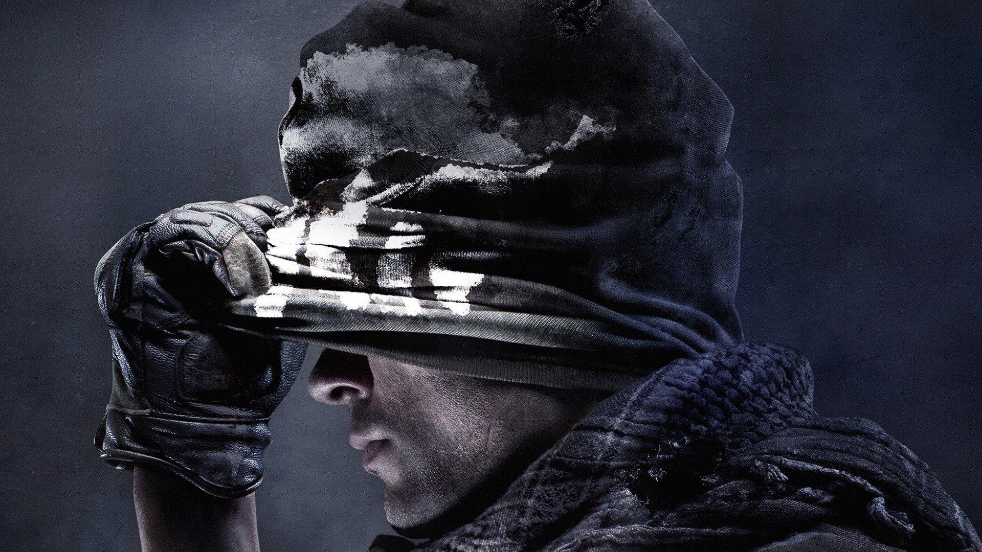 Call Of Duty: Ghosts Full HD Papel De Parede And Planos De