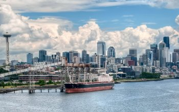 Man Made - Seattle Wallpapers and Backgrounds ID : 515167