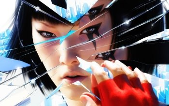 Video Game - Mirror's Edge Wallpapers and Backgrounds ID : 515334