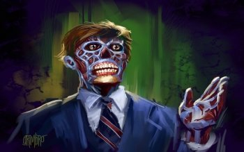 Movie - They Live Wallpapers and Backgrounds ID : 515558