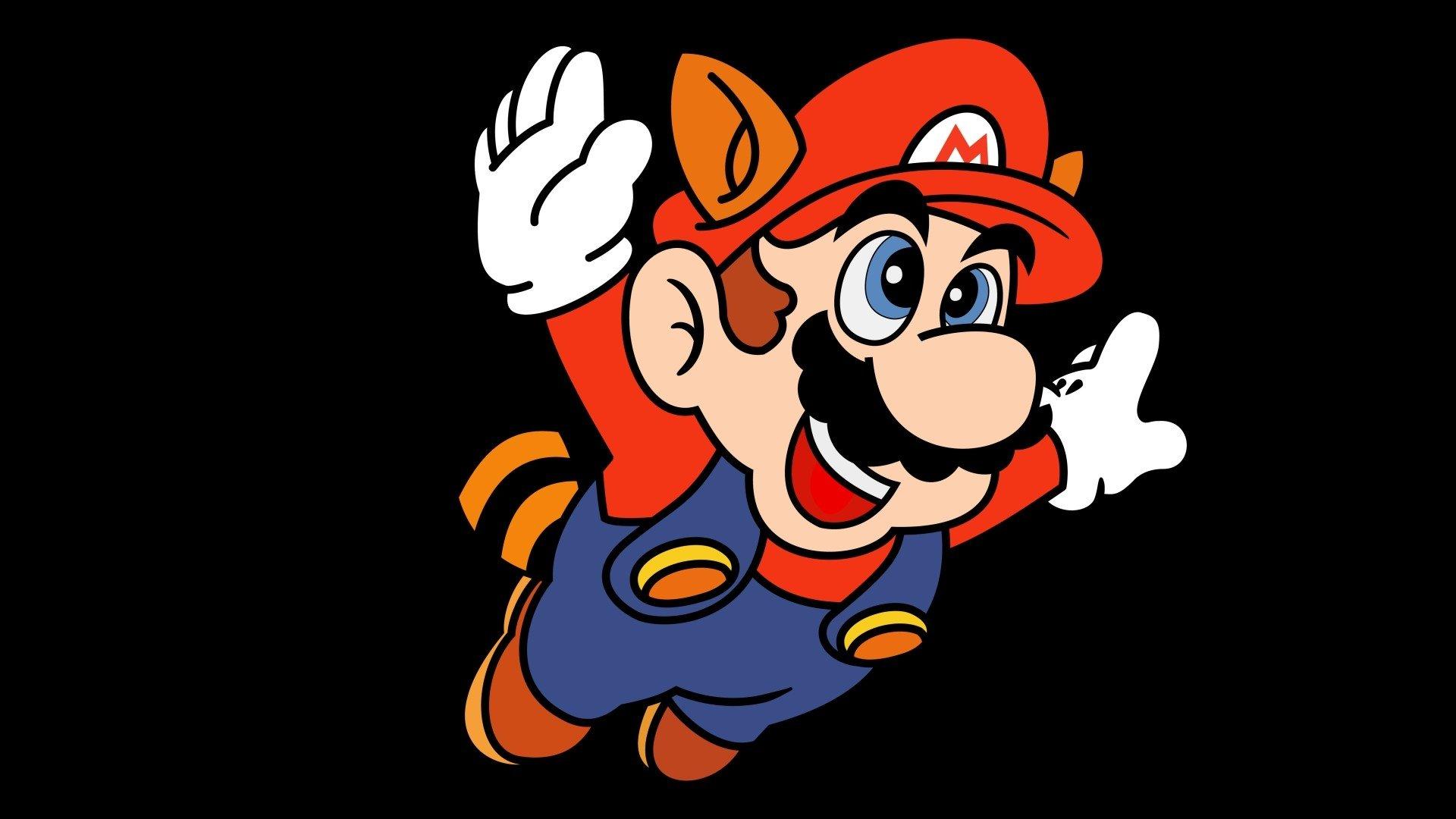 2 Super Mario Advance 4 Super Mario Bros 3 Hd Wallpapers