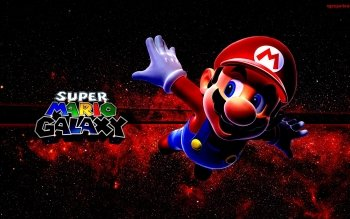 Video Game - Super Mario Galaxy Wallpapers and Backgrounds ID : 516041
