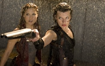Movie - Resident Evil: Afterlife Wallpapers and Backgrounds ID : 516738