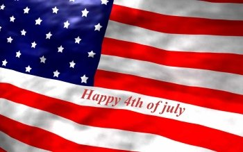 Holiday - 4th Of July Wallpapers and Backgrounds ID : 516797