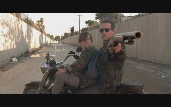 Movie - Terminator 2: Judgment Day Wallpapers and Backgrounds ID : 516815