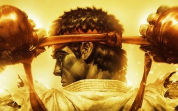 Video Game - Ultra Street Fighter Iv Wallpapers and Backgrounds ID : 516936