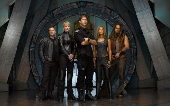 TV Show - Stargate Atlantis Wallpapers and Backgrounds ID : 517072