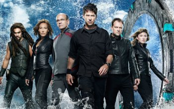 TV Show - Stargate Atlantis Wallpapers and Backgrounds ID : 517076