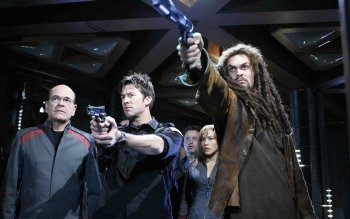 TV Show - Stargate Atlantis Wallpapers and Backgrounds ID : 517081