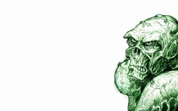 Comics - Swamp Thing Wallpapers and Backgrounds ID : 517388
