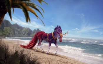 Fantasy - Creature Wallpapers and Backgrounds ID : 517951
