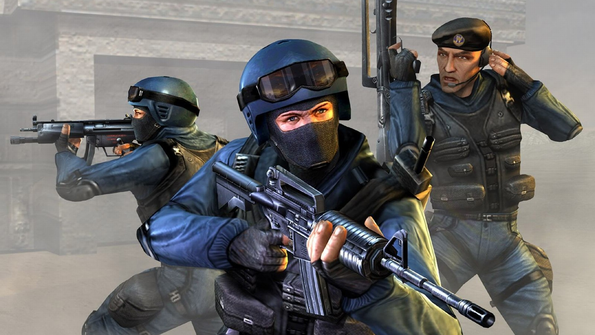 Counter Strike Hd Wallpaper Background Image 1920x1080 Id