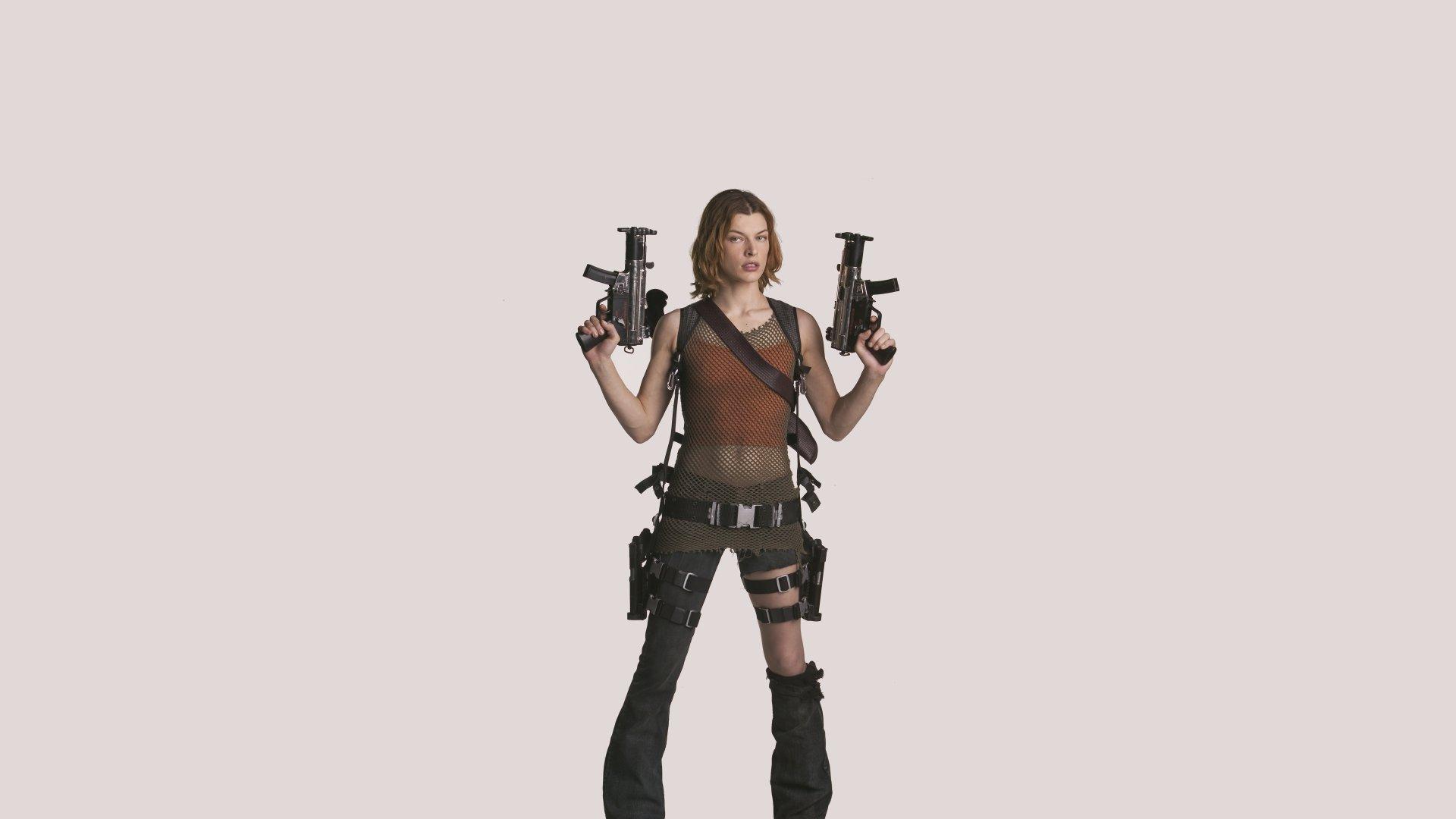 Resident Evil: Apocalypse 8k Ultra HD Wallpaper ...