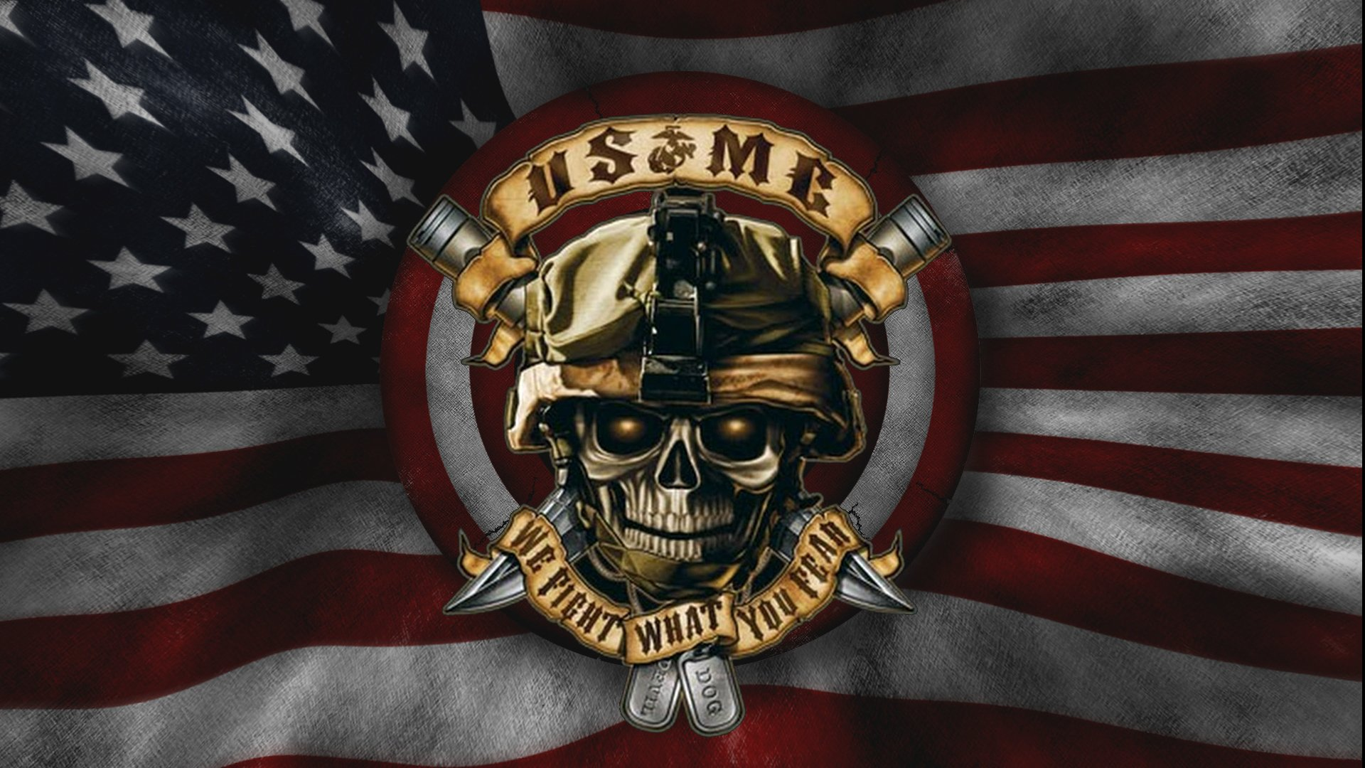 76 Marines Hd Wallpapers Background Images Wallpaper Abyss