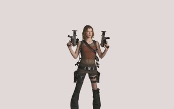 Movie - Resident Evil: Apocalypse Wallpapers and Backgrounds ID : 518077