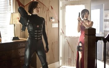 Movie - Resident Evil: Retribution Wallpapers and Backgrounds ID : 518109