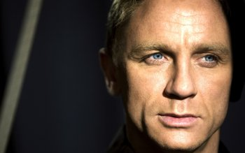 Celebrity - Daniel Craig Wallpapers and Backgrounds ID : 518118