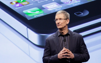 Celebrity - Tim Cook Wallpapers and Backgrounds ID : 518134