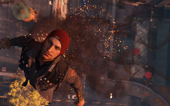 Videogioco - Infamous: Second Son Wallpapers and Backgrounds ID : 518629