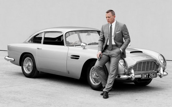 Celebrity Daniel Craig Actors United Kingdom Actor English HD Wallpaper | Background Image