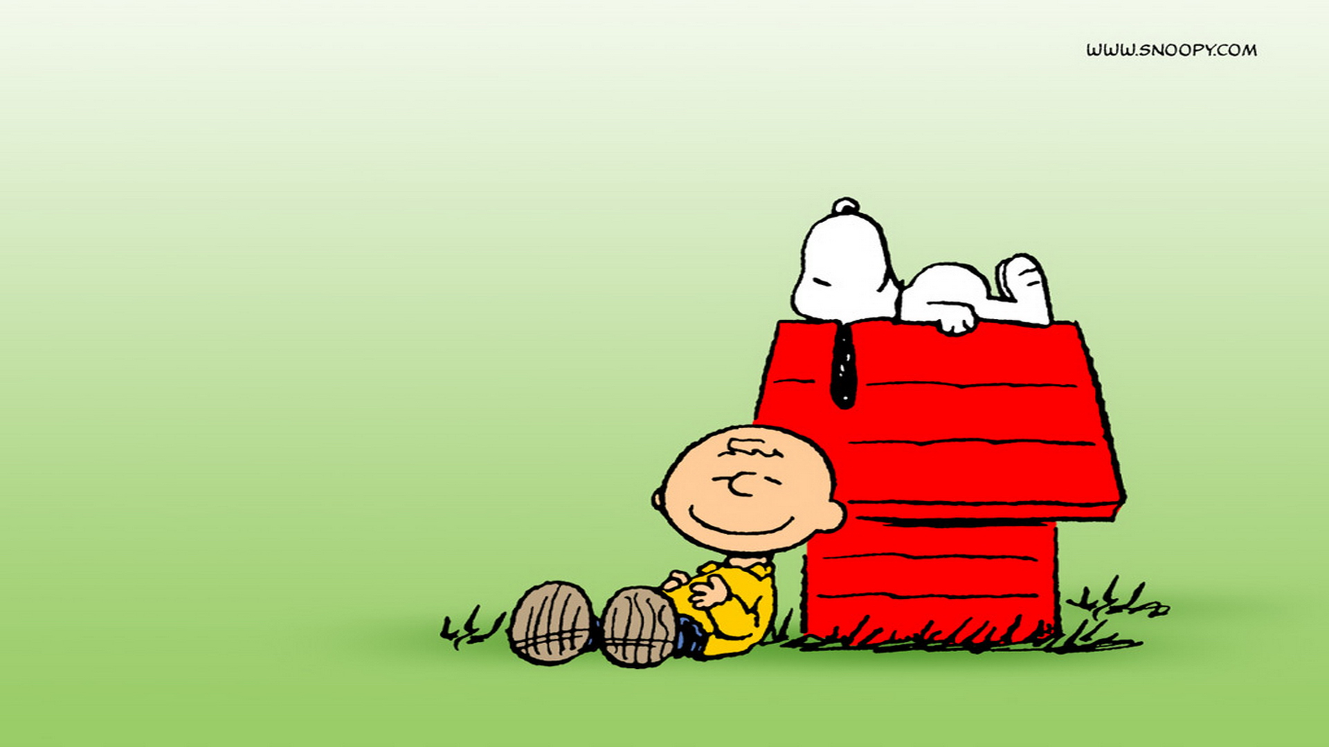 Peanuts computer wallpapers desktop backgrounds 1920x1080 id 519578 - Snoopy wallpaper for walls ...