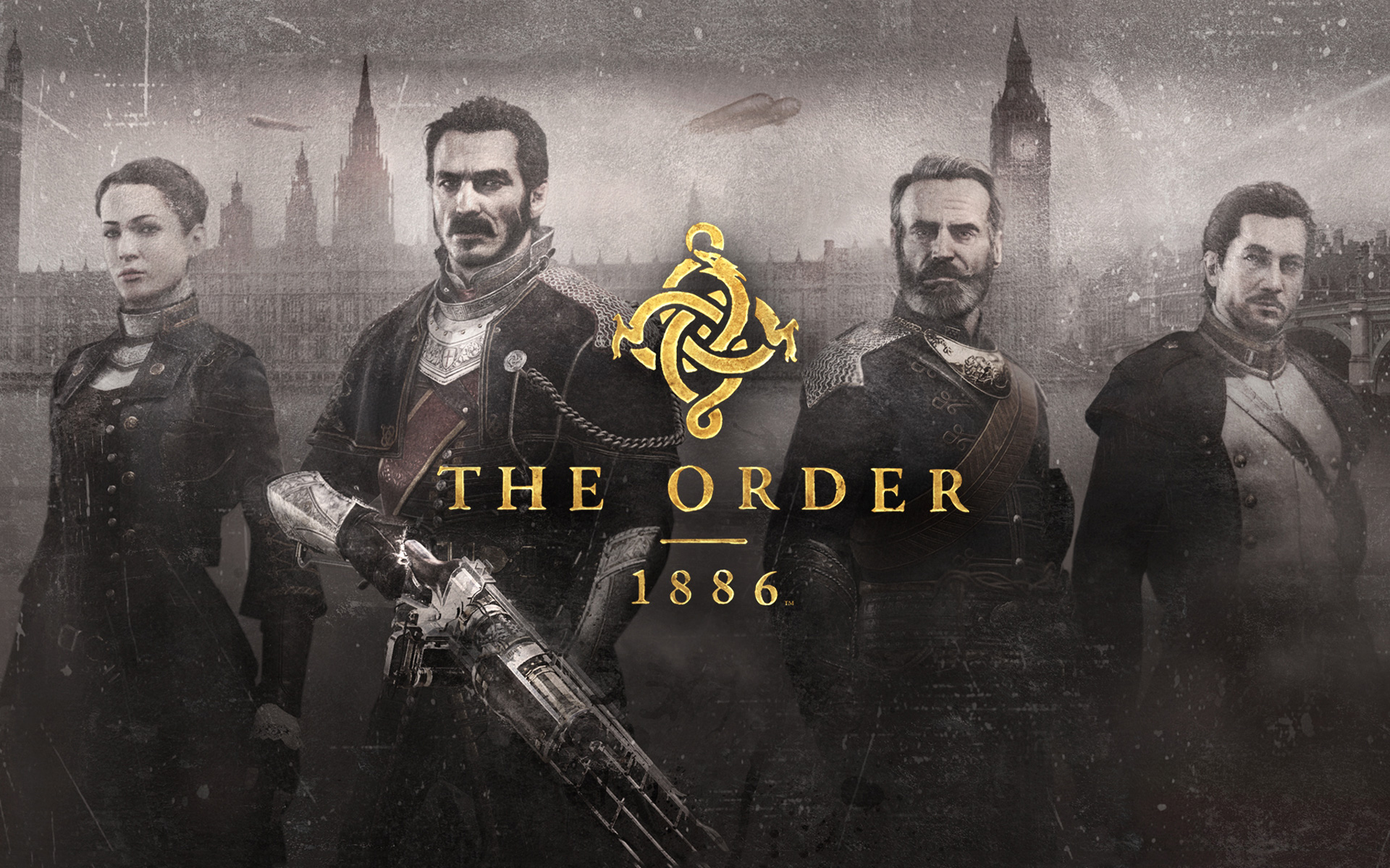 22 The Order: 1886 HD Wallpapers | Backgrounds - Wallpaper ...