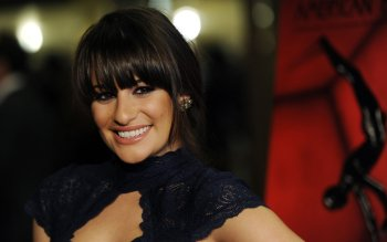 Kändis - Lea Michele Wallpapers and Backgrounds ID : 519474