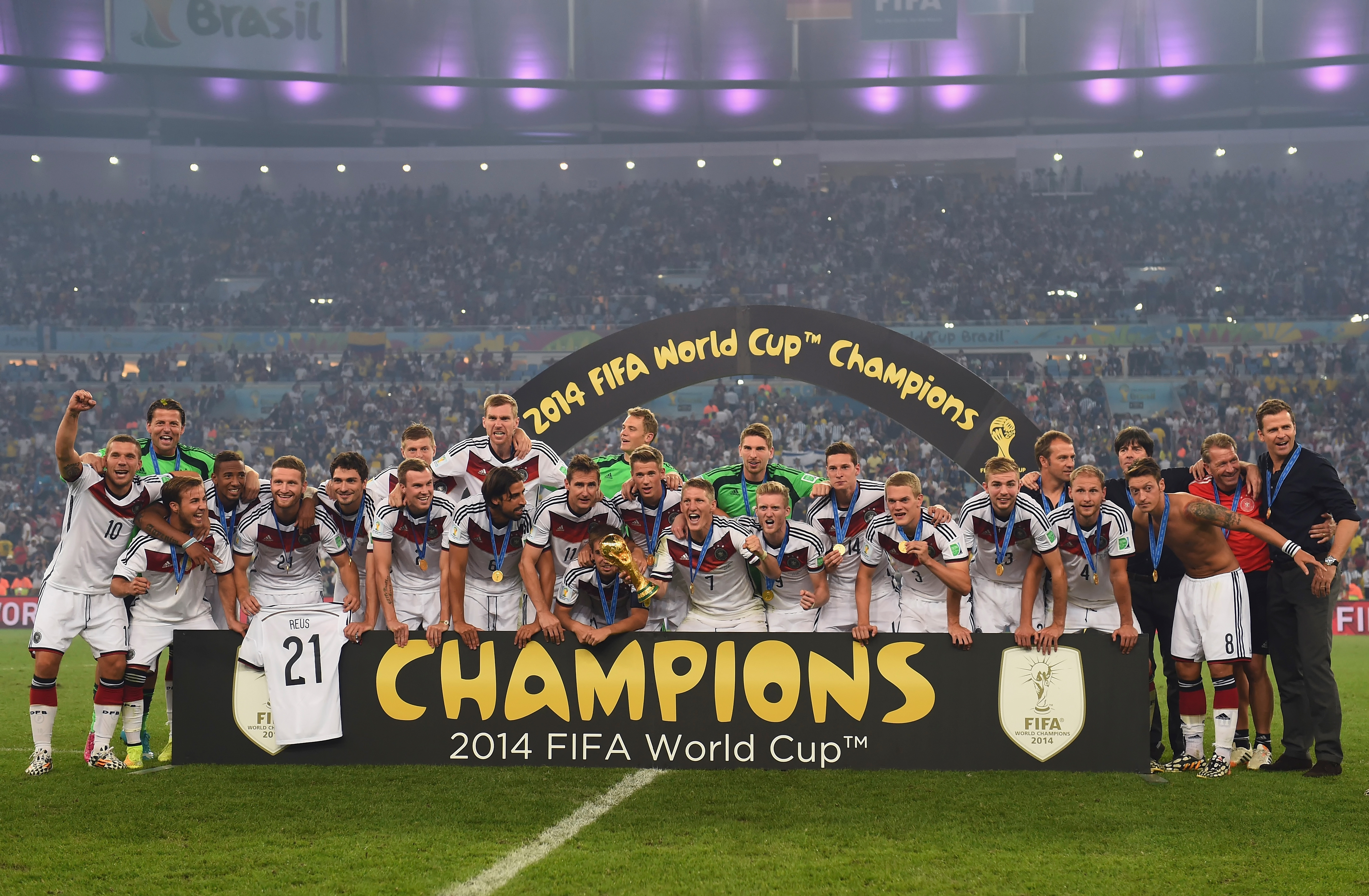 17 fifa world cup brazil 2014 hd wallpapers | background images