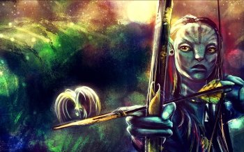 Movie - Avatar Wallpapers and Backgrounds ID : 520032