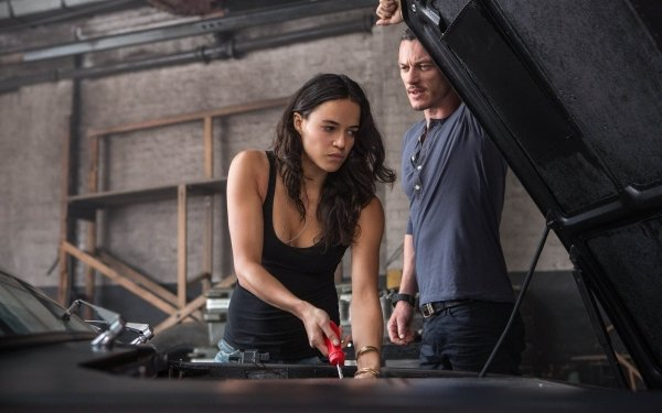 Movie Fast & Furious 6 Fast & Furious Letty Ortiz Michelle Rodriguez HD Wallpaper | Background Image