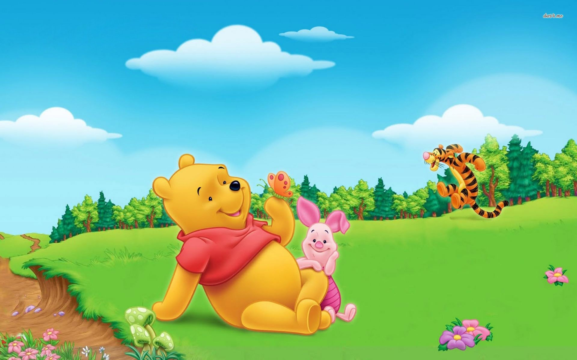 52 pooh hd wallpapers background images wallpaper abyss hd wallpaper background image id521450 voltagebd Images