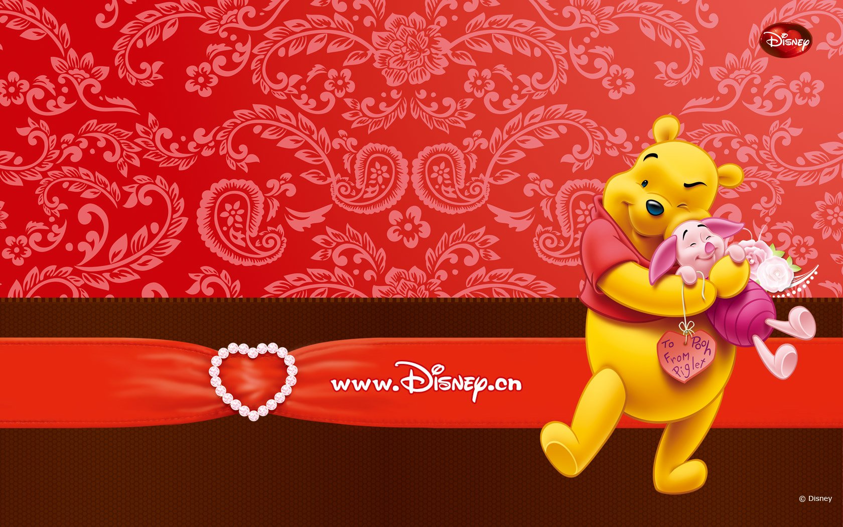 Winnie The Pooh Wallpaper And Background Image 1680x1050