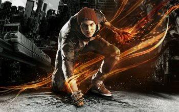 Videogioco - Infamous: Second Son Wallpapers and Backgrounds ID : 521488