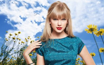 Music - Taylor Swift Wallpapers and Backgrounds ID : 521865