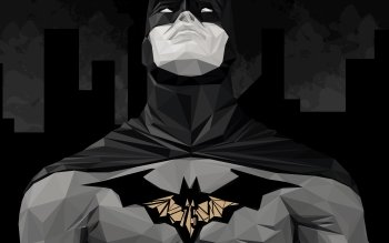 Comics - Batman Wallpapers and Backgrounds ID : 521944
