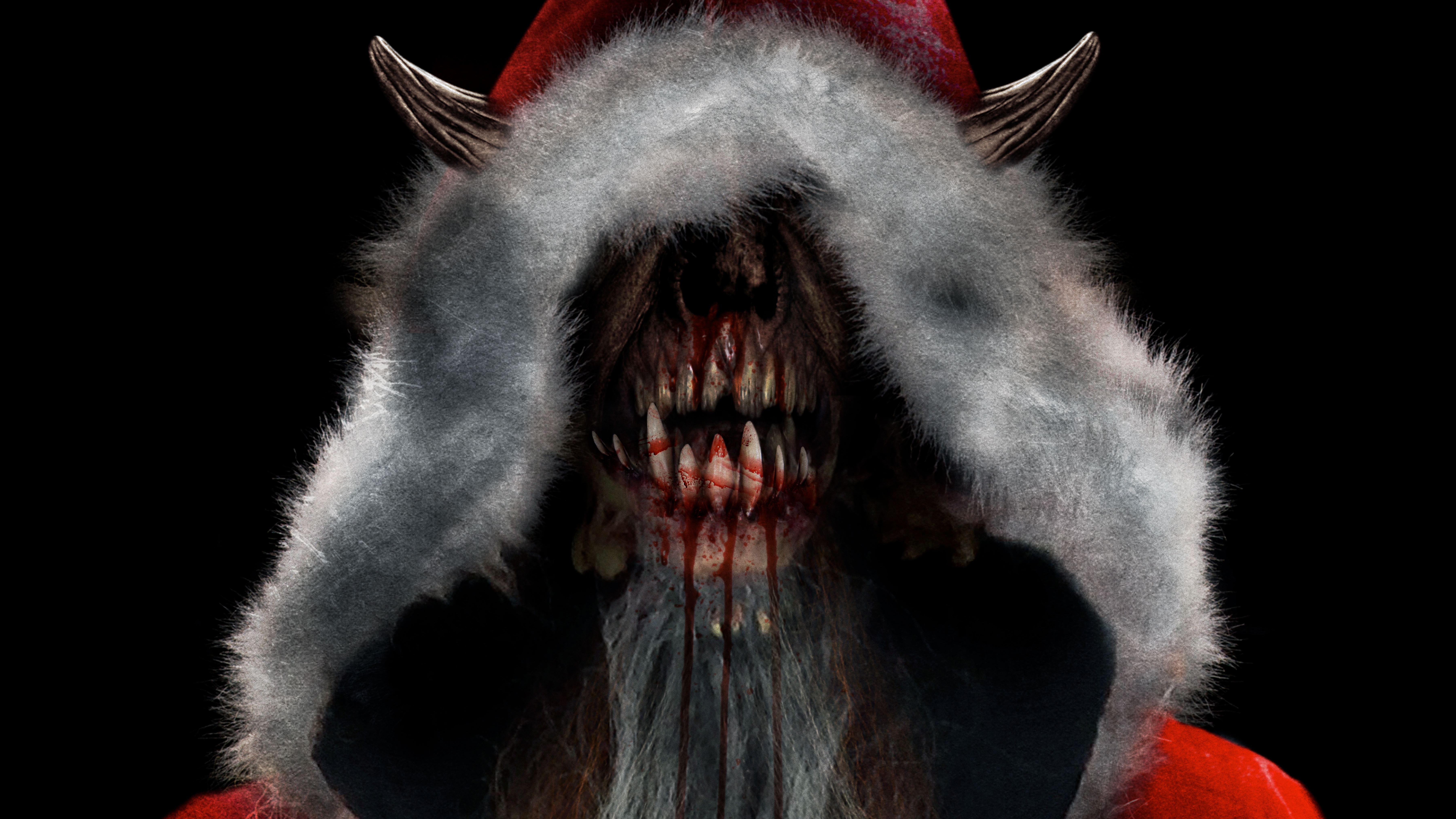 1 Krampus: The Christmas Devil HD Wallpapers | Backgrounds - Wallpaper Abyss