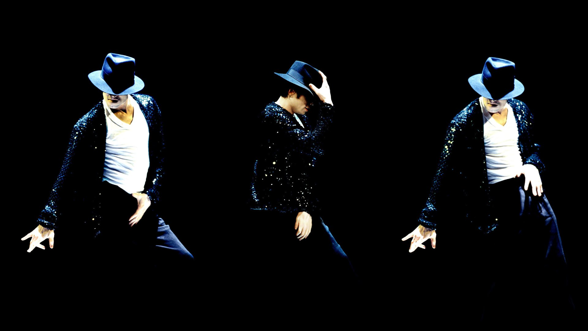 Music - Michael Jackson  Music King of Pop Wallpaper