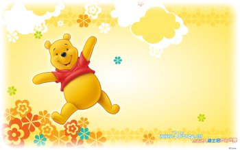 Cartoon - Winnie The Pooh Wallpapers and Backgrounds ID : 522259