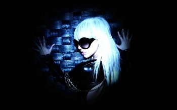 Music - Lady Gaga Wallpapers and Backgrounds ID : 522351