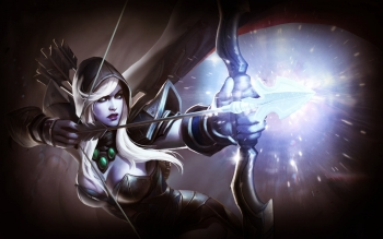 Video Game - DotA 2 Wallpapers and Backgrounds ID : 522607