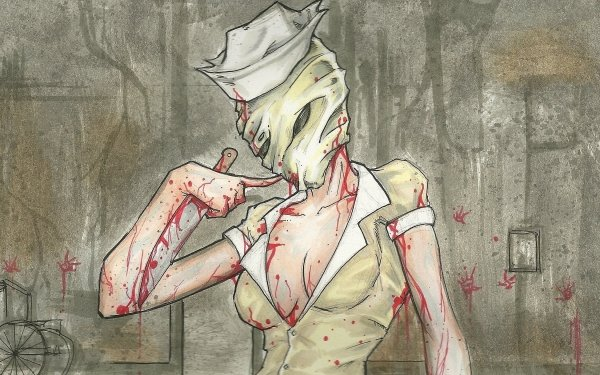 Movie Silent Hill HD Wallpaper | Background Image