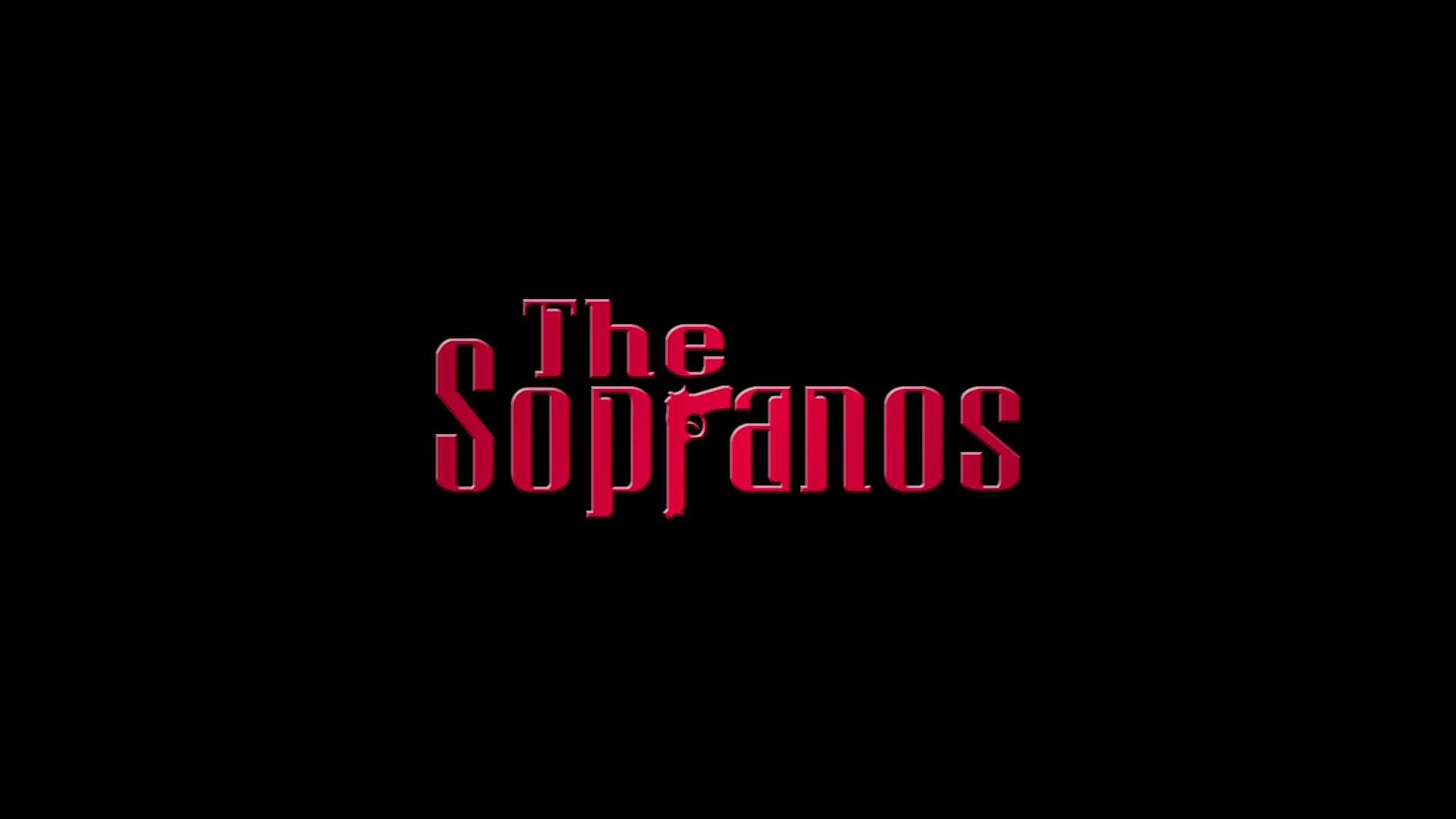 The Sopranos Logo Png