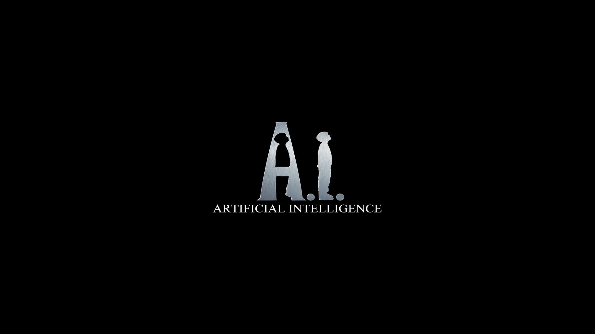 A.I. Artificial Intelligence HD Wallpaper