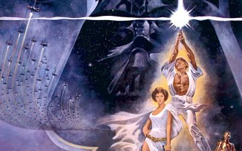 Movie - Star Wars Episode IV: A New Hope Wallpapers and Backgrounds ID : 523274