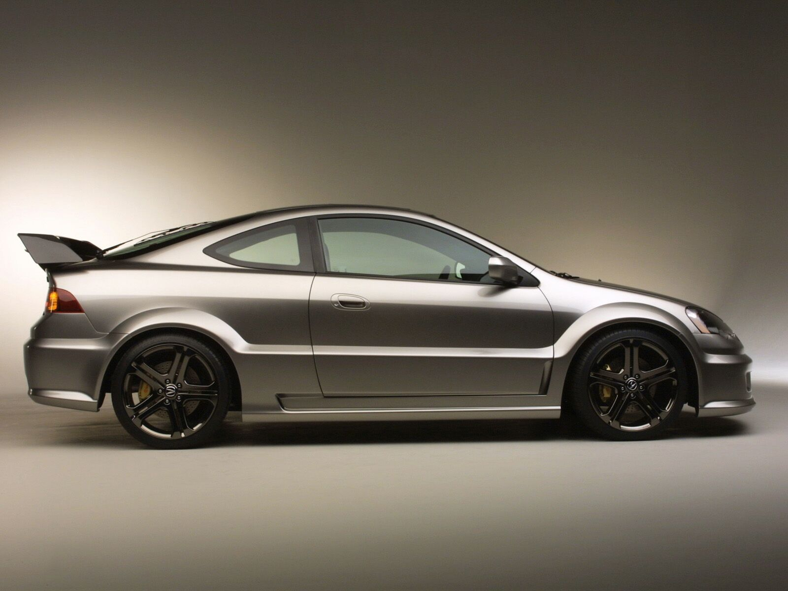 Acura Rsx Wallpaper And Background Image 1600x1200 Id 524295