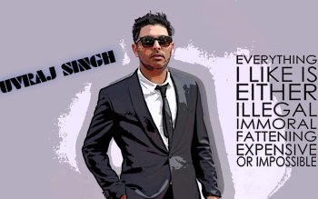 Men - Yuvraj Singh Wallpapers and Backgrounds ID : 524312