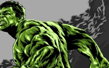 Comics - Hulk Wallpapers and Backgrounds ID : 524583