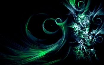 Abstract - Fractal Wallpapers and Backgrounds ID : 524724