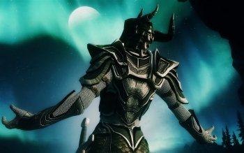 Video Game - Skyrim Wallpapers and Backgrounds ID : 524844