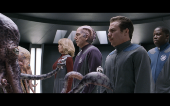 Movie - Galaxy Quest Wallpapers and Backgrounds ID : 525005